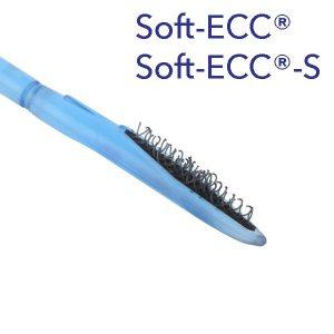 Soft-ECC Endocervical curette
