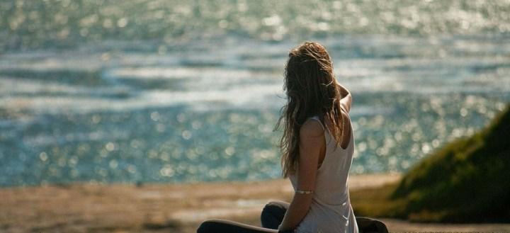 θάλασσα, καλοκαίρι, ευεξία, άγχος, κατάθλιψη, ψυχολογία,