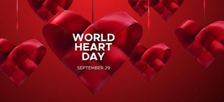 παγκόσμια Ημέρα Καρδιάς, καρδιά, σεξ και καρδιά,
