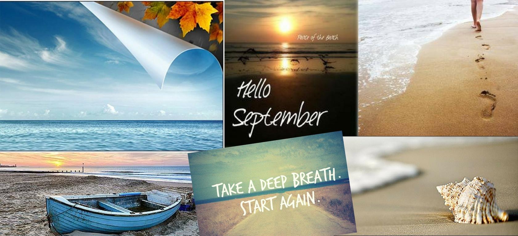 Σεπτέμβρης, Σεπτέμβριος, Καλό μήνα, Φθινόπωρο, Καλό φθινόπωρο,