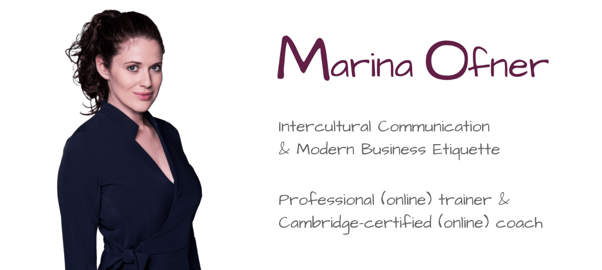 Marina Ofner - Training & Coaching