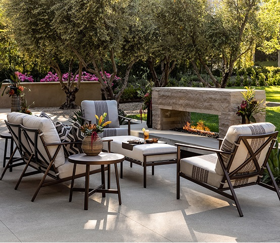 o w lee marin outdoor patio furniture