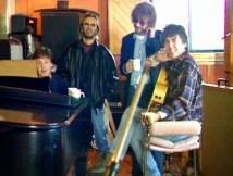 Paul, George e Ringo 03