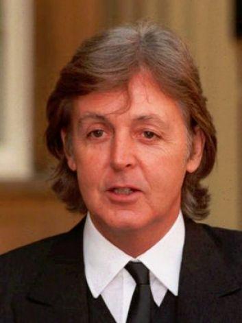 Paul 70 - 1997