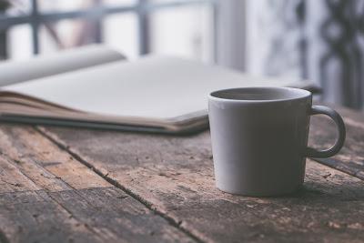 Ο Κόσμος, είναι σαν τον καφέ - εκεί που ερωτεύομαι τη ζωή
