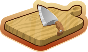 ξύλο-κοπής-μαχαίρι
