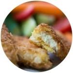 Kyllingenuggets opskrift