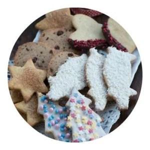 Børnevenlig småkage dej