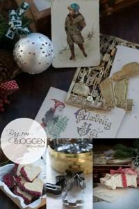 Bag om bloggen. Marinas Mad