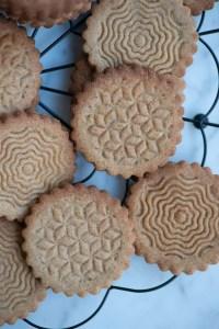 Kagestempel småkager