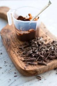 Sådan temperer du chokolade