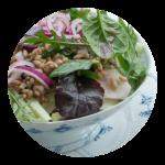 Opskrift på perlebyg salat