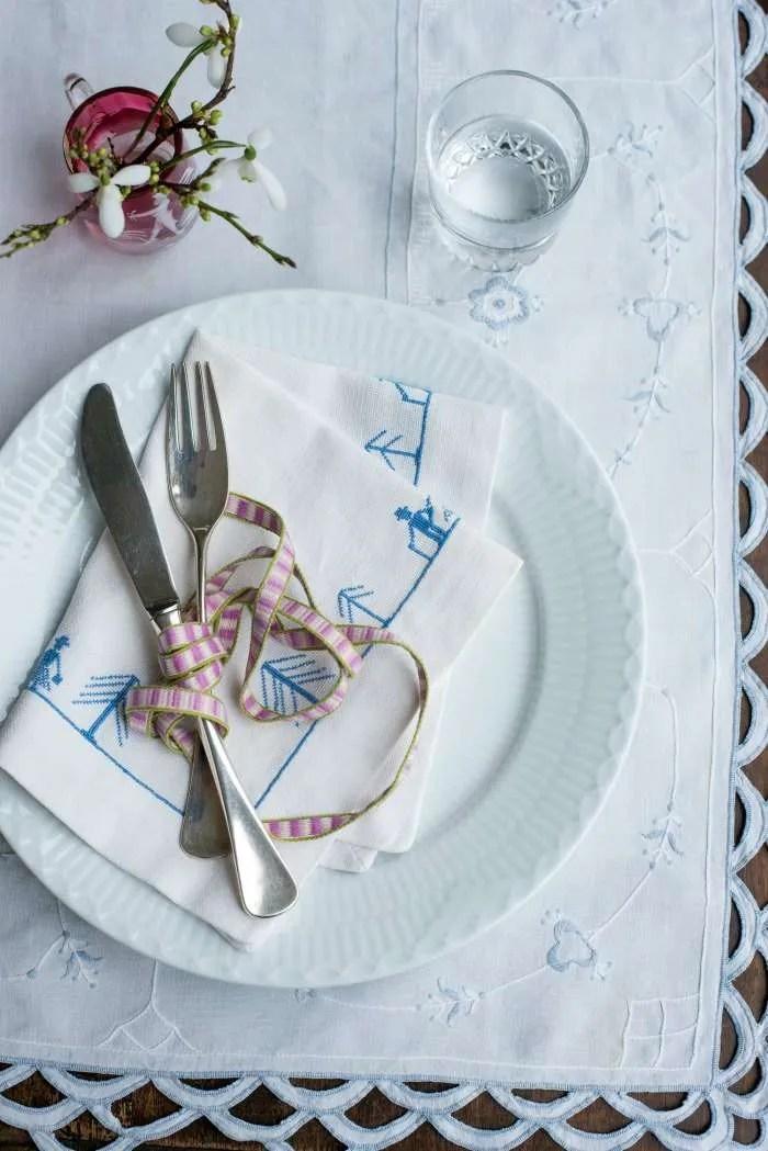 Madplan med lækker aftensmad