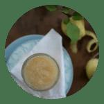 Opskrift på hjemmelavet æblemos