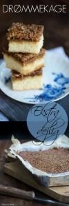 Drømmekage fra Brovst. Lækker bradepandekage