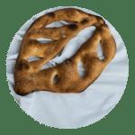 Fougasse opskrift på fransk madbrød