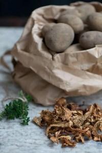 Lækker måde at lave kartofler på