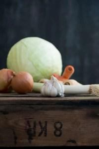 Madpandekager emd masser af grøntsager fra Marinas Mad