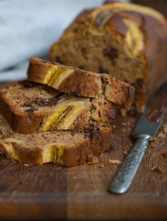 Opskrift på verdens bedste chokoladekage fra Marinas Mad