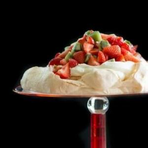 Opskrift på verdens bedste pavlova dessert