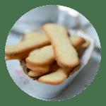 Kattetunger opskrift på småkager