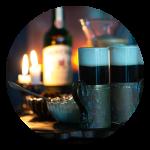 Irish Coffee klassisk opskrift