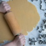Udrul småkagedej til udstikssmåkager