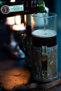 Wiskey til Irish Coffee