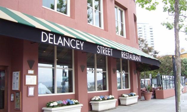 Delancey Street Restaurant – San Francisco, CA