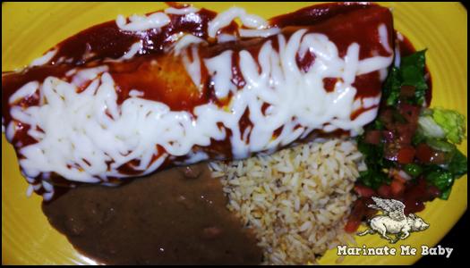 Bandidos Border Grill – Layton, UT