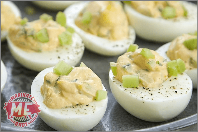 Deviled Eggs: Easter Recipe Roundup