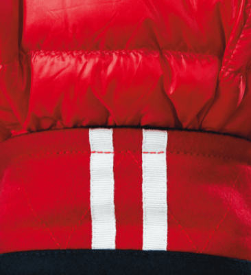 the twin stripes Brand