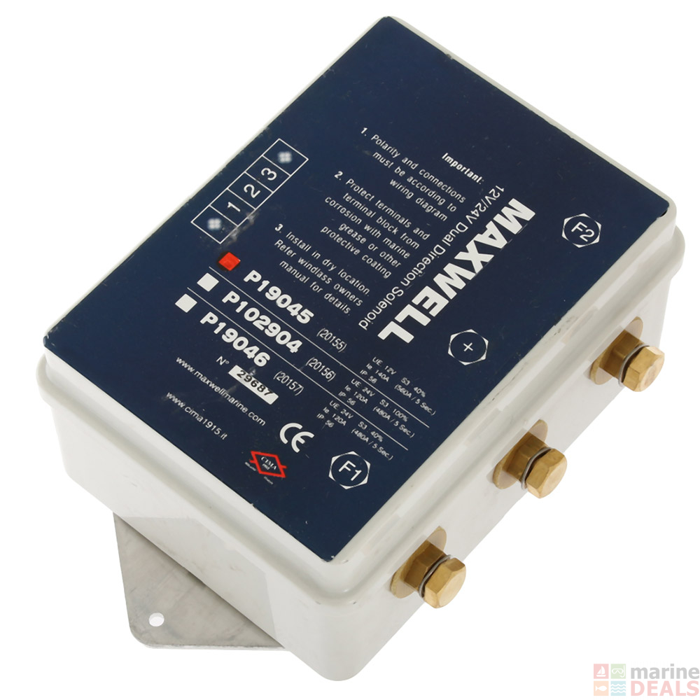 hight resolution of product images maxwell sw motor reversing solenoid