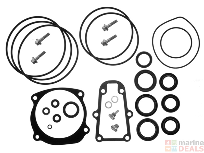 Buy Sierra 18-2623 Marine Lower Unit Seal Kit for Johnson
