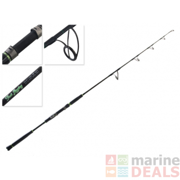 Buy CD Rods Nano Fast Jig Spinning Rod 5ft 3in 200-300g