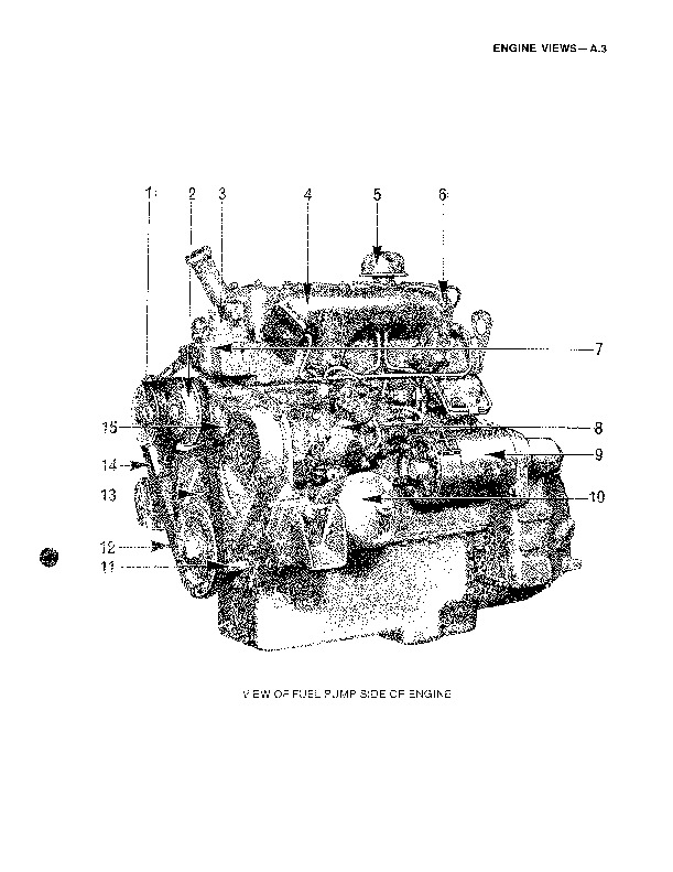 Cat C7 Engine Problems. Diagram. Auto Wiring Diagram