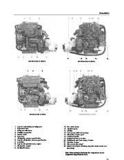 Volvo Penta MD2010 MD2020 MD2030 MD2040 Workshop Owners
