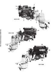1985-1990 Volvo Penta AQ131 AQ151 AQ171 AQ275 AQ290 Owners