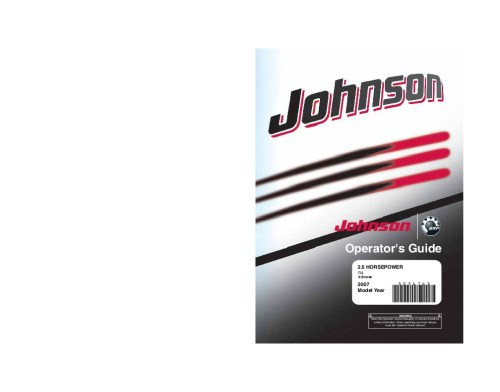 small resolution of johnson 2 5 hp outboard motor manual norfolk stroke twin cylinder r 2 stroke owners get how do wire hot tub user omc models boat provides maintenance
