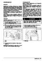 2007 Johnson 30 hp PL4 4-Stroke Outboard Owners Manual