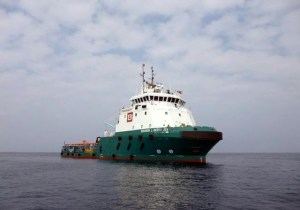 Two crews kidnapped as Bourbon Liberty 251 was attacked by sea piracy off Nigerian cost