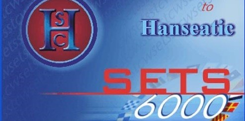 SETS 6000 - Splendid program for the training and assessment of seafarers