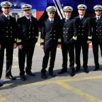 How to start a career in merchant navy?