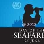 25 June 2018 - the annual Day of the Seafarers