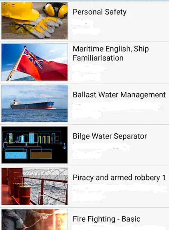 Top Free Maritime English Software For Non English speaking Seafarers