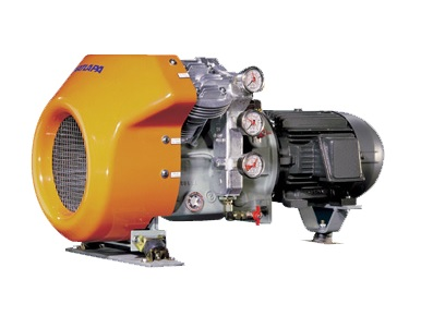 Easy Steps To Overhaul V-type Marine Air compressor