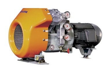 How to overhaul Marine Air compressor