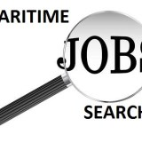 maritime job search