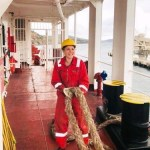 9 Important Ship Mooring Safety Tips