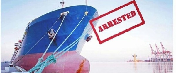 Ship Arrest: Seafarers Right and Claim filing procedures